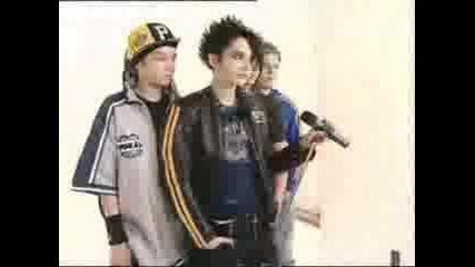Remember Tokio Hotel