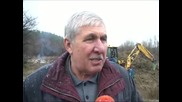 Велико Търново остана без вода за 48 часа (видео)