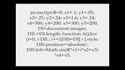 Javascript Hack