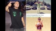 Chaliani & Gangstaman ft. Simo - Зелената песен на България