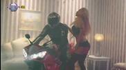 New! Теди Александрова & Борис Дали - Кво става тук   Официално H D видео
