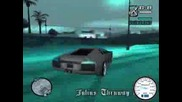 Gta San Andreas - Max 350 Kph