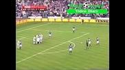 the best free kicks in soccer