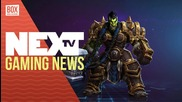 NEXTTV 037: Gaming News