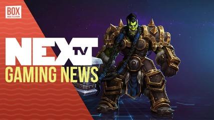 NEXTTV 037: Gaming News