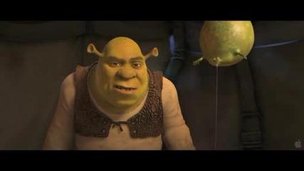 Shrek Forever After Trailer Hq