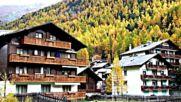 The magnificent St. Moritz - Music W.a.mozart Eine kleine Nachtmusik