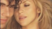 Shakira - Gypsy + Субтитри