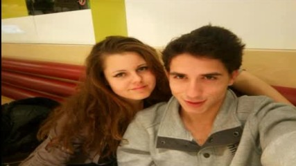Antonia Bachvarova and Ilian Staikov - Christmas (baby Please Come Home)(cover)
