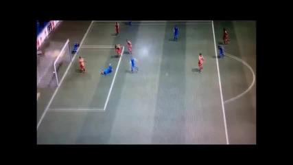 Fifa 14 kompilaciq ot golove