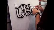 Pravene na grafiti 4ast 1 - va