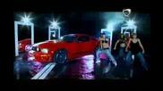 Пепа - Любовен Режим (официален видеоклип)