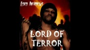 Lord Infamous - Lick My Nuts