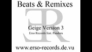 Erso Records Feat. Ferus - Geige Version