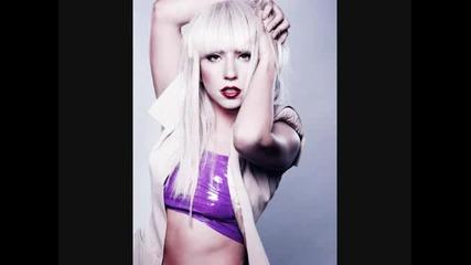 Lady Gaga - Starstruck feat.space Cowboy & Flo Rida