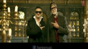 Yo Yo Honey Singh- Party With The Bhoothnath Song Official