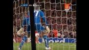 Arsenal vs. Olympiakos Andrey Arshavins goal