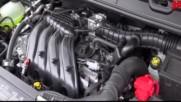 Най-цялостен преглед на Lada Xray 2017, плюс тест драйв.
