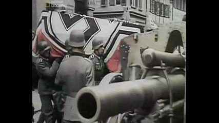 Апокалипсис: Втората Световна война - Край на Кошмара [част 1/2]