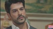 Черна любов Kara Sevda еп.3-2 Бг.суб. Турция