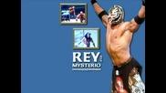 Rey Mysterio - Снимки