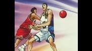 Slam Dunk - Епизод 74 - Bg Sub