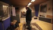 Sabaton Studiosession 7