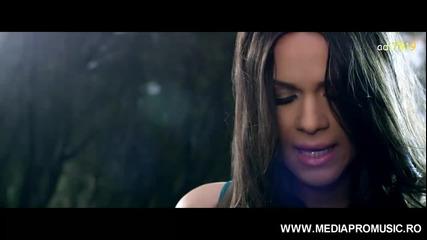 Ruxandra Bar - My Heart Is Bleeding ( Официално видео )