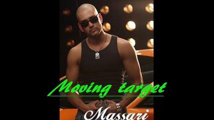 Massari - Moving Target