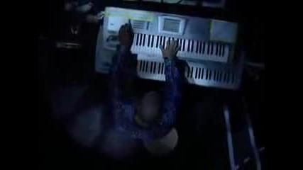 Tony Macalpine Keyboard Solo