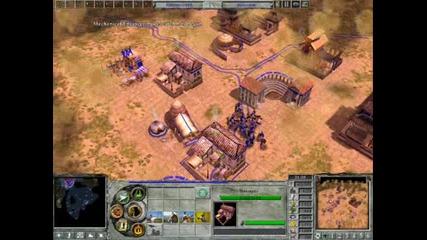 Empire Earth Ii Gameplay 1