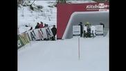 Марсел Хиршнер спечели слалома в Китцбюел