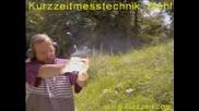 Glock 18 на Забавен Кадър 1
