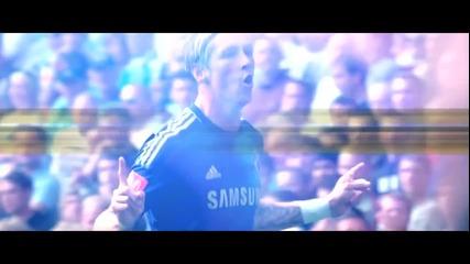 Fernando Torres - Chelsea F.c - 2013-2012 - Hd