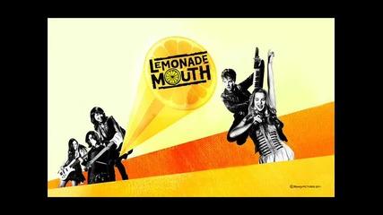 Lemonade Mouth-snimki