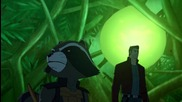 Guardians of the Galaxy - 1x05 - Can't Fight This Seedling