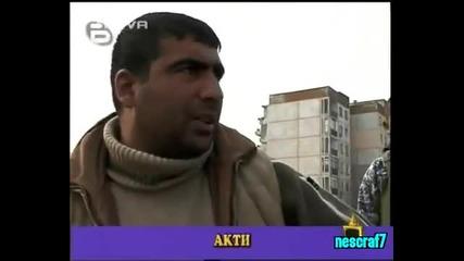 Господари на ефира:смях с роми