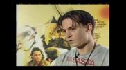 Интервю на Джони Деп за документалния филм Lost in La Mancha - 2