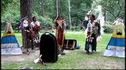 Индианска Музика • Ecuador Spirit-danza del Fuego