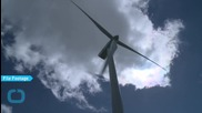 SOUTH TO GET ITS FIRST MAJOR WIND FARM