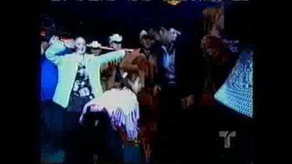 Enrique Iglesias - Bailamos(live)