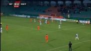 Литекс 1 - 0 Локомотив Пд ( 13/03/2015 )