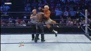 Smackdown 2009/07/03 Dolph Ziggler vs R - Truth