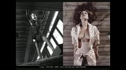 Eva Mendes В Италианския Vogue