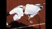 Roger Federer , The Best Moments