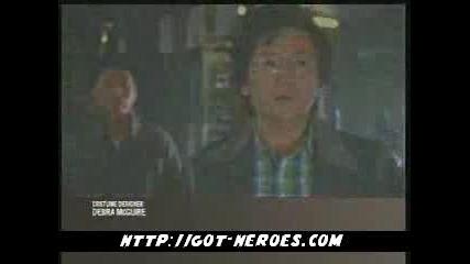 Nbc Heroes Ep. 22 Landslide Us Promo