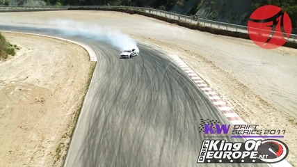 The Best of King of Europe Drift Series 2011