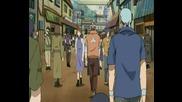 Naruto Shippuuden - Епизод 122 - Bg Sub
