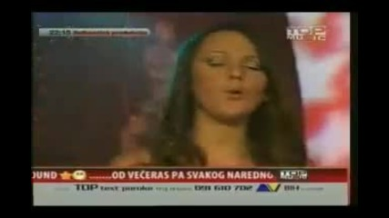 Aleksandra Prijovic Ani - Majko Novo 2010