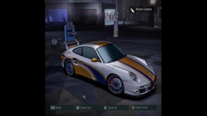 S K T T 2013 Need For Speed Carbon